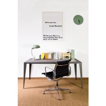 TISCH 140 |CHAMFER| nachhaltiges Möbeldesign | WYE