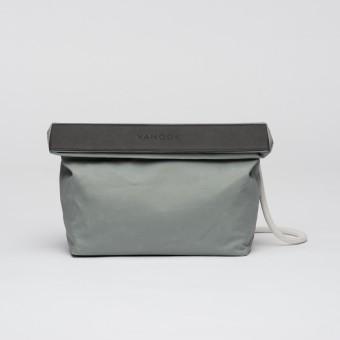 VANOOK Handbag Oyster / Stone