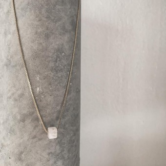 IDA PING JEWELRY // FLOW NECKLACE N'5