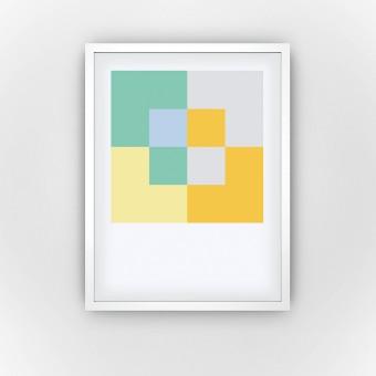 Daisy Bauhaus (Fine Art Bureau)
