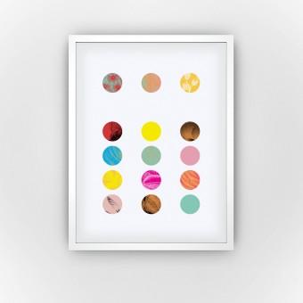 Beauty in Bubbles (Fine Art Bureau)