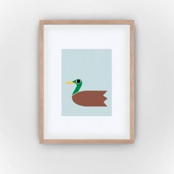 Donald (Fine Art Bureau)