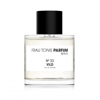 No. 33 VILD   Eau de Parfum
