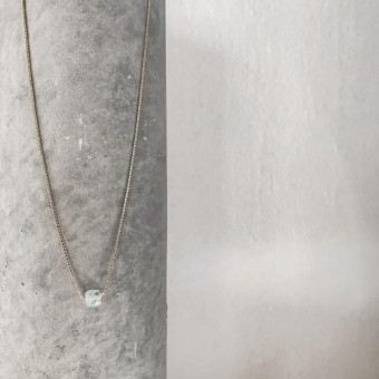 IDA PING JEWELRY // FLOW NECKLACE N'1