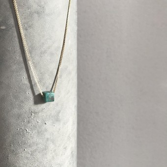 IDA PING JEWELRY // FLOW NECKLACE N'7