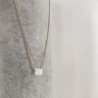 IDA PING JEWELRY // FLOW NECKLACE N'2