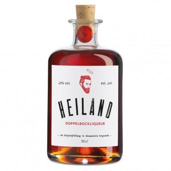 HEILAND - Doppelbockliqueur 50cl - 23%vol.