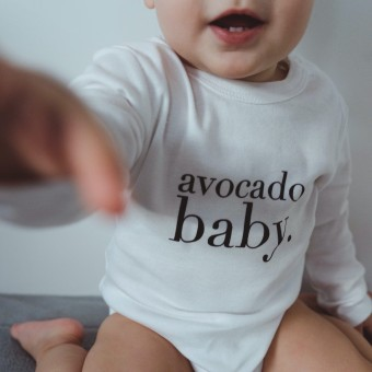 Designst – Babybody Avocado