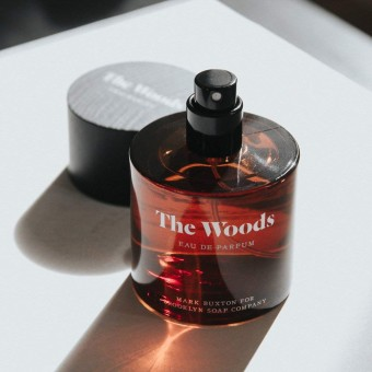 Brooklyn Soap Company – The Woods Fragrances - Beginning - Eau de Parfum 50ml