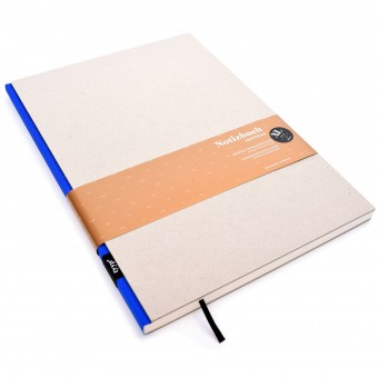 tyyp Notizbuch XL (Karton) DIN A4