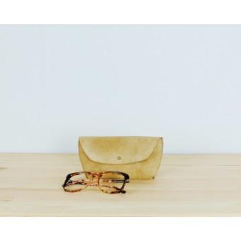 Dittmer – Brillenetui BUG (braun)