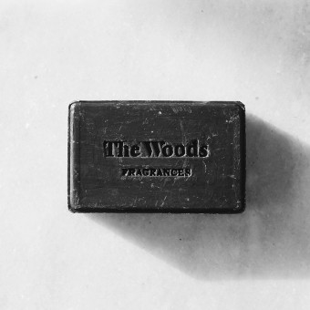 Brooklyn Soap Company – The Woods Fragrances Seife - französische Handseife