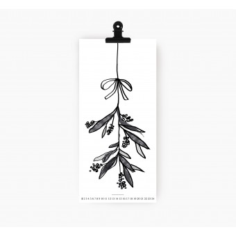 Kruth Design / ADVENTSKALENDER ART