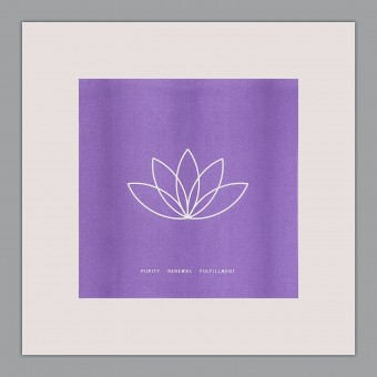 Feingeladen // SIMPLY DIVINE // Lotus Flower »Purity Renewal Fulfillment« (VT)