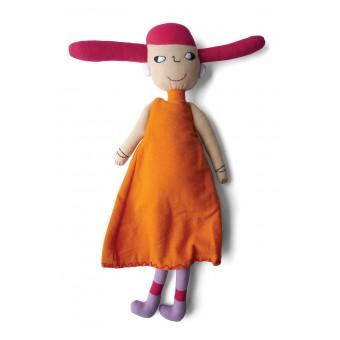 Alexa Lixfeld Puppe Imesha
