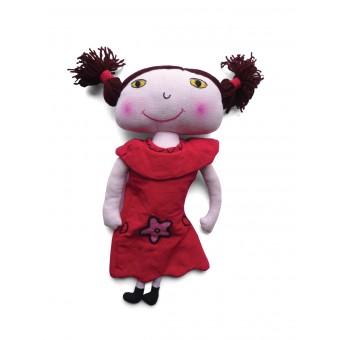 Alexa Lixfeld Puppe Sabana