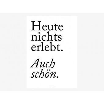 typealive / Auch Schön