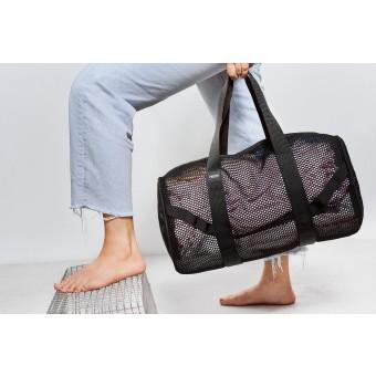 FINSTER Overnightbag black