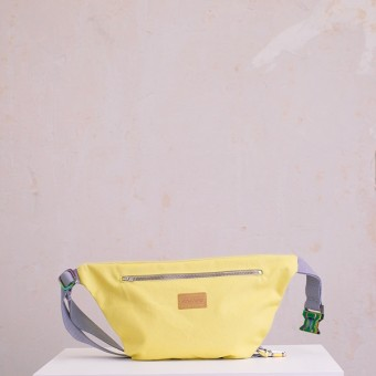 ZACAMO – Bauchtasche • Ubangi • yellow •