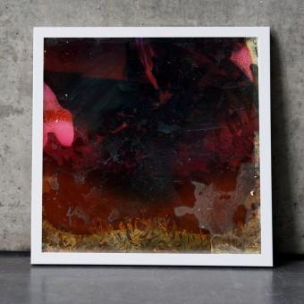 Fotografie // Polaroidabzug_OM_16 // Lars Plessentin