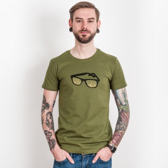 Douze - Nick Waterhouse - Organic Cotton T-Shirt