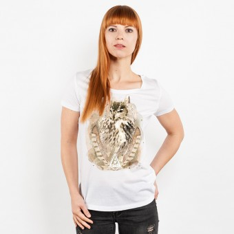 Ars Magna – Ancient Owl - Ladies Organic Modal T-Shirt