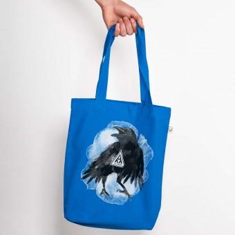 Ars Magna - Crow - Low Carbon Organic Cotton Fashion Bag