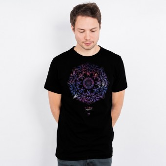 Jase34 – Karma Yoga - Mens Organic Cotton T-Shirt