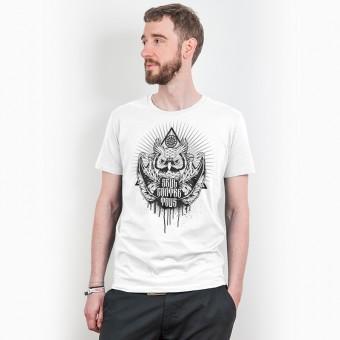 Jase34 – Seul contre tous - Organic Cotton T-Shirt