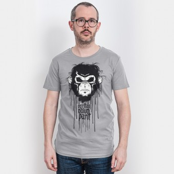 Jase34 – Veritas Odium Parit - Organic Cotton T-Shirt