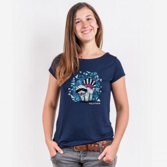 Julius Muschalek – König der Stadtmitte - Ladies Organic Modal T-Shirt