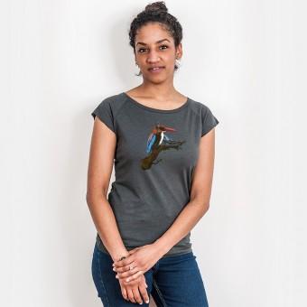 Robert Richter – Tropical Sounds - Ladies T-Shirt