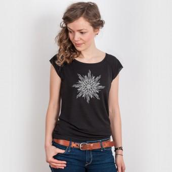 ruestungsschmie.de – Snowflake - Ladies T-Shirt