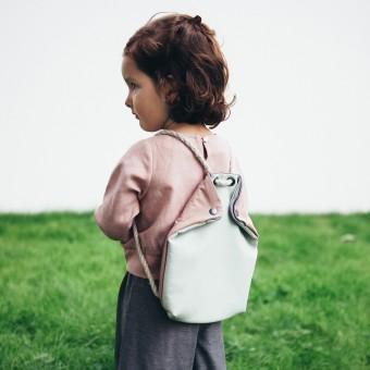 Von mignon - Der curious Kinder Rucksack