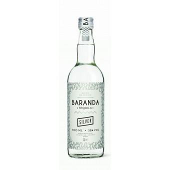 BARANDA Tequila Silver (0,7l)