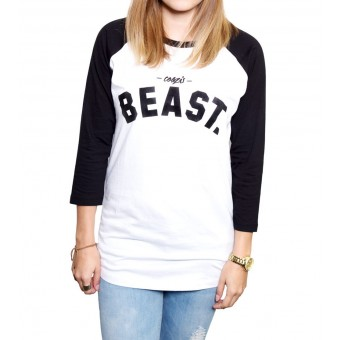 Coazi BEAST 3/4 Longsleeve Female | Fair Wear