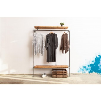 Bjørn Karlsson Furniture – Wardrobe U-shape