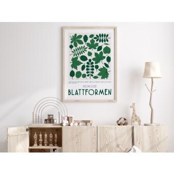typealive / Print / Blattformen No. 2