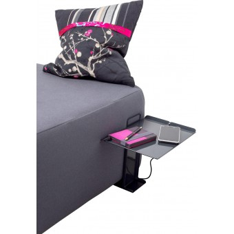 Fnurst ByStand - TabletLadeplatz + Ablage (Platte links)