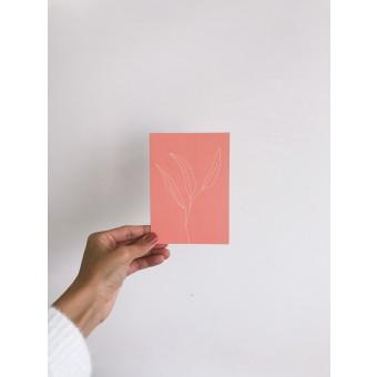 Designst – Postkarte grow