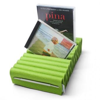 inteamdesign Wave CD+DVD Halter