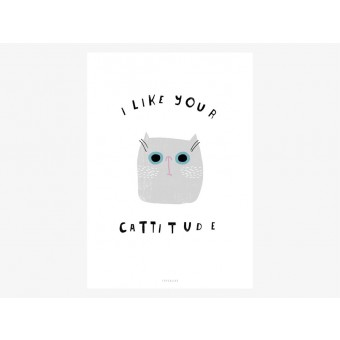typealive / Catisfaction No. 6