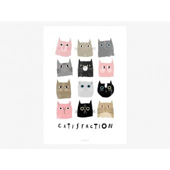 typealive / Catisfaction No. 1