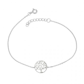 Anoa Armband Charlotta 925 Sterling Silber