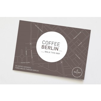 walk this way – CoffeeBerlin Guide