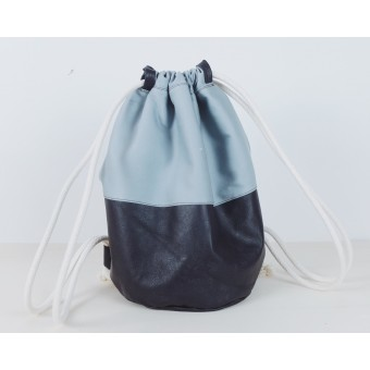 Dittmer – Seesack (blau-violett)