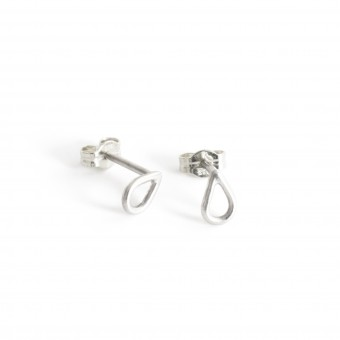 baaj DROP Ear Mini Silver