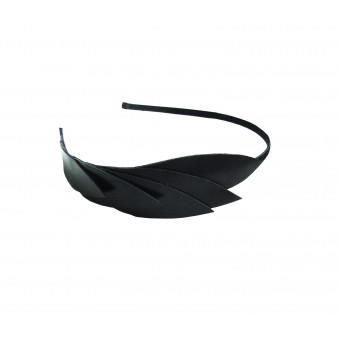 vanBALO WINGS Haarreifen – schwarz