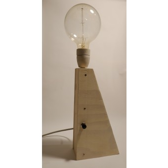 pastperfekt berg tisch lampe