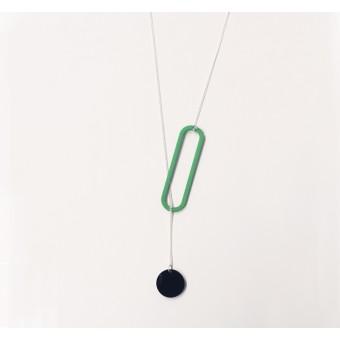 Theobalt.design PULL Kette grün